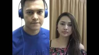 Duet Smule WOW!!! India bangeee!!!