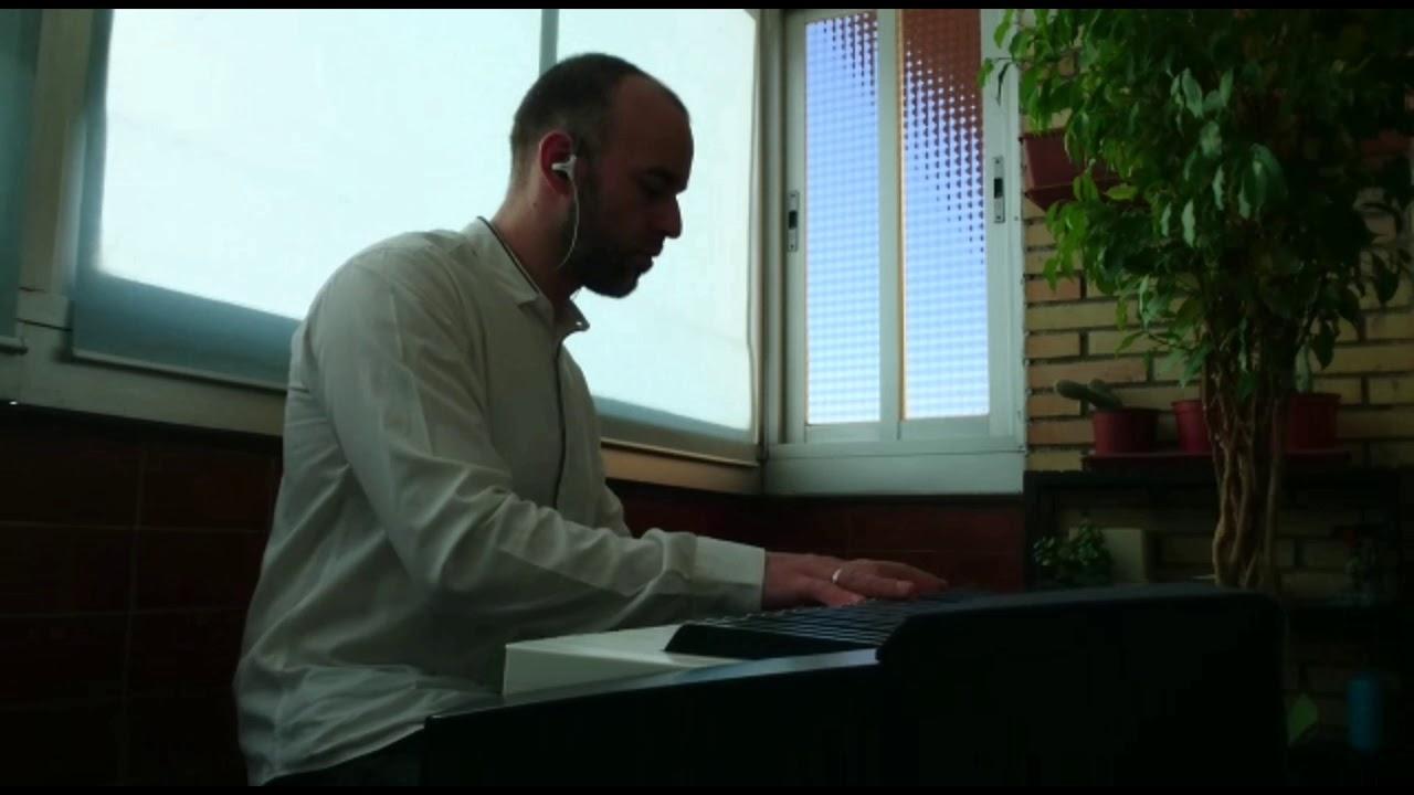 Dame de tu Espíritu - Javier García y Amanda Rompato