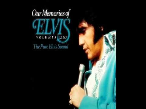 our memories of elvis ftd