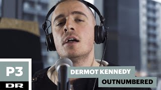 Dermot Kennedy 'Outnumbered' (live)