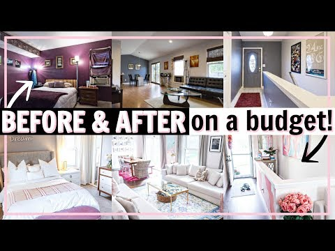how-to-update-your-entire-house-on-a-budget!-|-alexandra-beuter