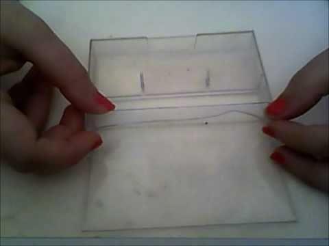 Diy portacellulare con custodia musicasetta how to create - Porta cellulare fai da te ...