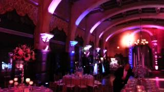 Event lighting by Power Parties