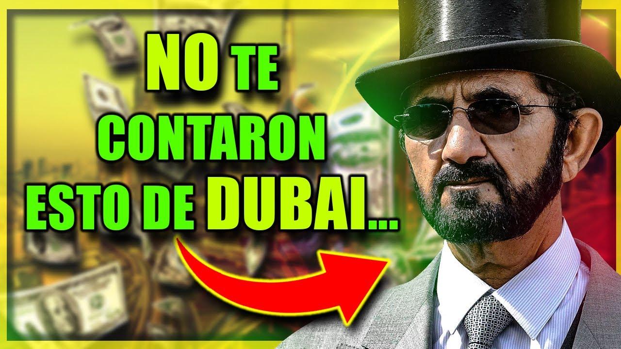 ✨ LA VIDA EN DUBAI… Lo Que NADIE Te Cuenta   ¿Cómo es vivir y trabajar en Dubai y Emiratos?