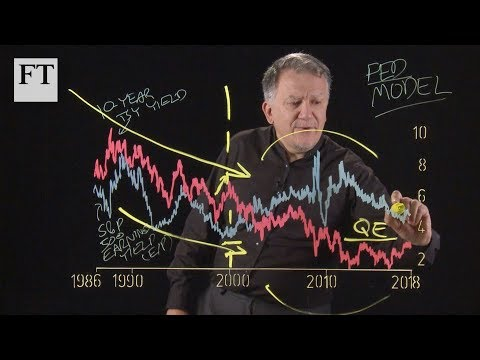 Charts That Count: A 30-year Long view