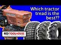Ep137:Which tractor tire tread is the best?
