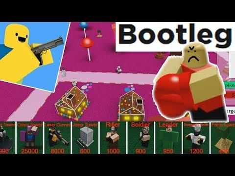 Baixar New Boxer Tower/Spactory | Tower Battles Bootleg