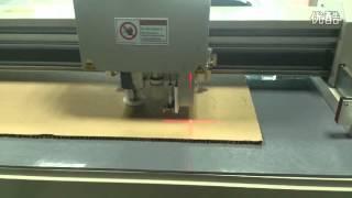 Aokecut@163.com Honey Comb Xinita Xboard Reboard Sheet Pattern Cutting Table Plotter Machine