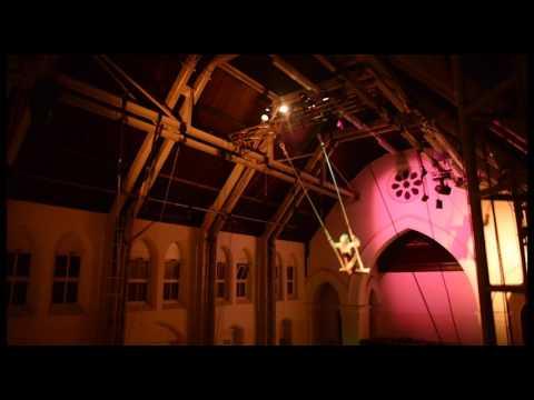 Alise Piebalga Swinging Act 2016 (short)