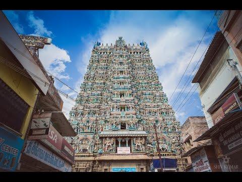 Moods of Madurai