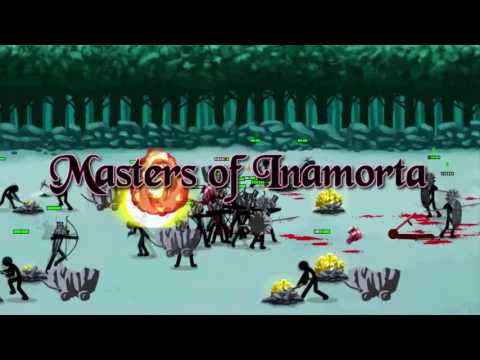 NEW STICK EMPIRES TOURNAMENT! - Masters of Inamorta
