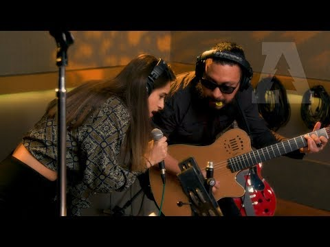The Chamanas on Audiotree Live (Full Session)