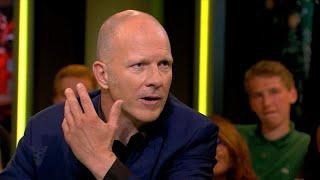 Maxim Hartman: ''John de Mol is een psychopaat'' - VI ORANJE BLIJFT THUIS