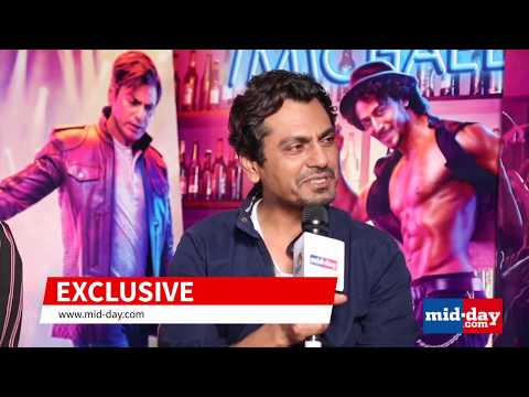 Find out- Why Nawazuddin Siddiqui prefers dancing to his wife's tunes