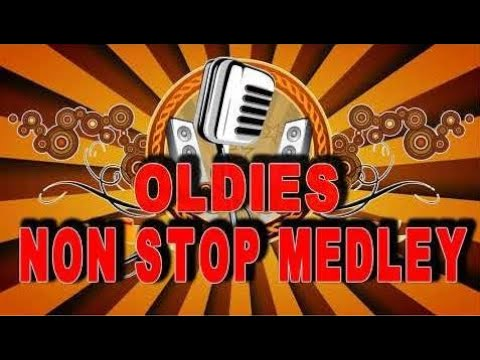 Best Christmas Medley Non Stop - Best Oldies Christmas Songs - Non Stop Medley