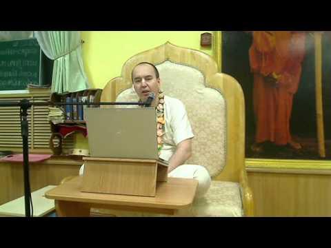 Шримад Бхагаватам 3.32.20-21 - Юга Аватара прабху