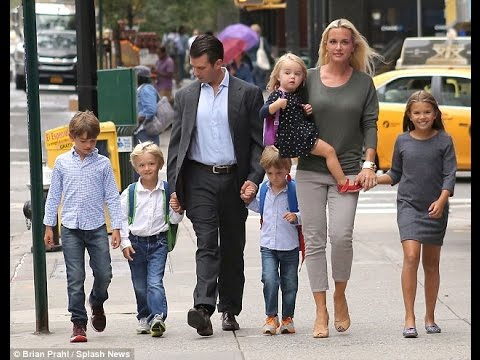 Donald Trump Jr.'s Family | Fast Facts You Need to Know
