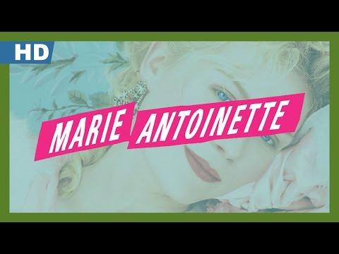 Marie Antoinette trailers