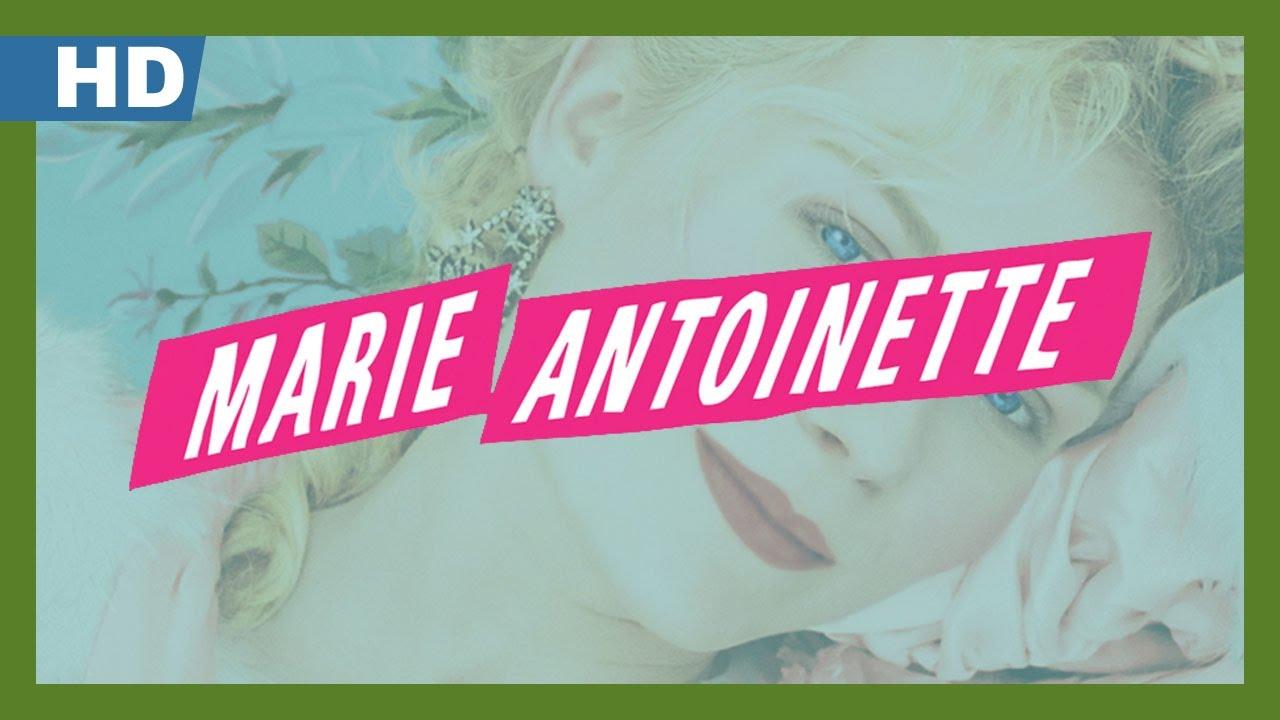 Marie Antoinette (2006) Trailer