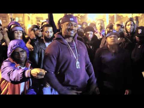 NEWARK RESPONDS TO CHIEF KEEF FAKE DISS