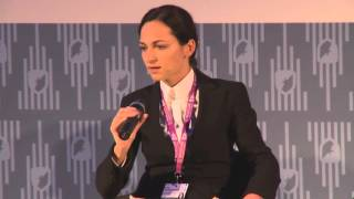 WSF2015 - Challenges for Cybersecurity Cooperation