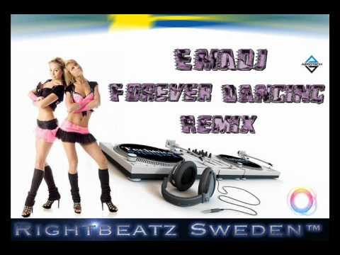 Dj Splash - Forever Dancing ( Emadj Remix )