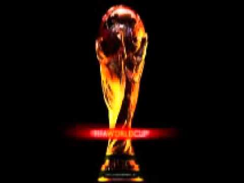 รวมเพลง บอลโลกWorldCup