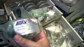 ADLY 50cc ATV Parts Where to Buy?