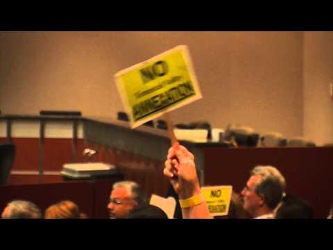 CORONA: Temescal Valley annexation killed