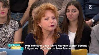 Je suis la femme de Jean-Pierre Marielle #touteunehistoire