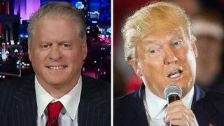 Wayne Allyn Root reacts to recent string of protests at Trump rallies
