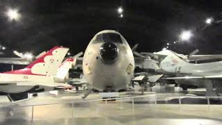Video A Walk Through the National Museum of the US Air Force - PART 2 download MP3, 3GP, MP4, WEBM, AVI, FLV Juni 2018