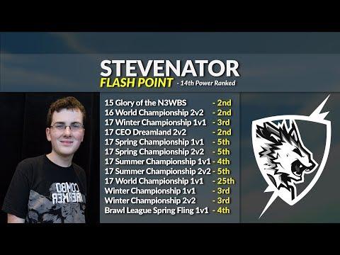 Stevenator vs Viewers - Monday Dev Stream Highlight