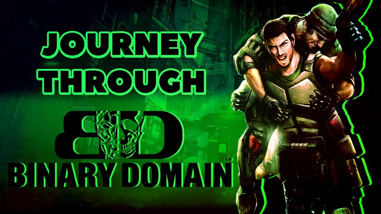 A Journey Through Binary Domain │ Review