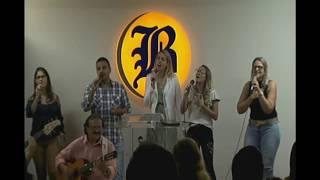 Culto Evangelístico - Pr. Carlos Alberto Maia- 18.02.2018