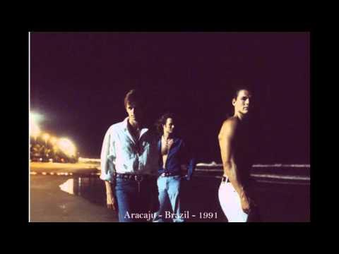 A-ha - Cold As Stone (Demo Version) (Memorial Beach - Deluxe Edition)