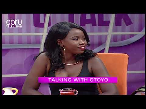 Captain Otoyo On Challenges Faced Before Fame