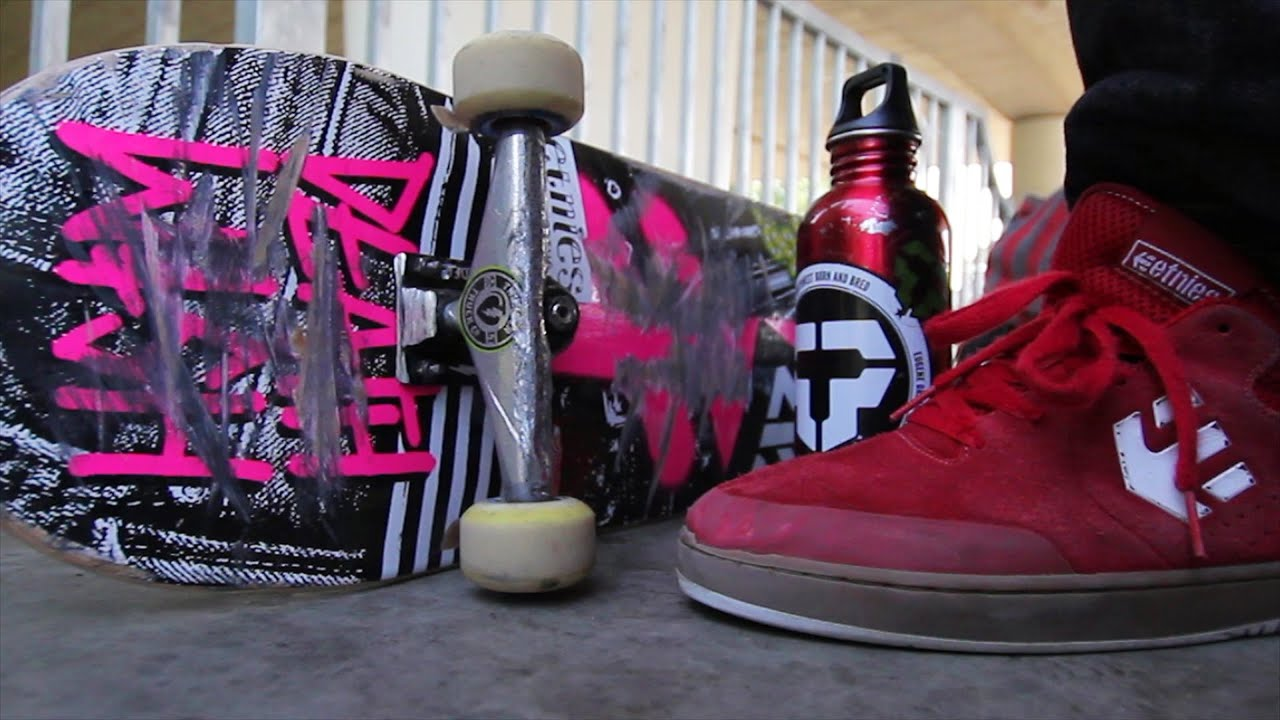 "an analysis of skateboarders shoes and why they wear out so fast The mediatization of deviant subcultures: an an analysis of the media-related practices of graffiti writers and ""i always wear nike's [shoes] because they."