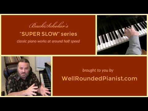 "CHOPIN: ""Military"" Polonaise 