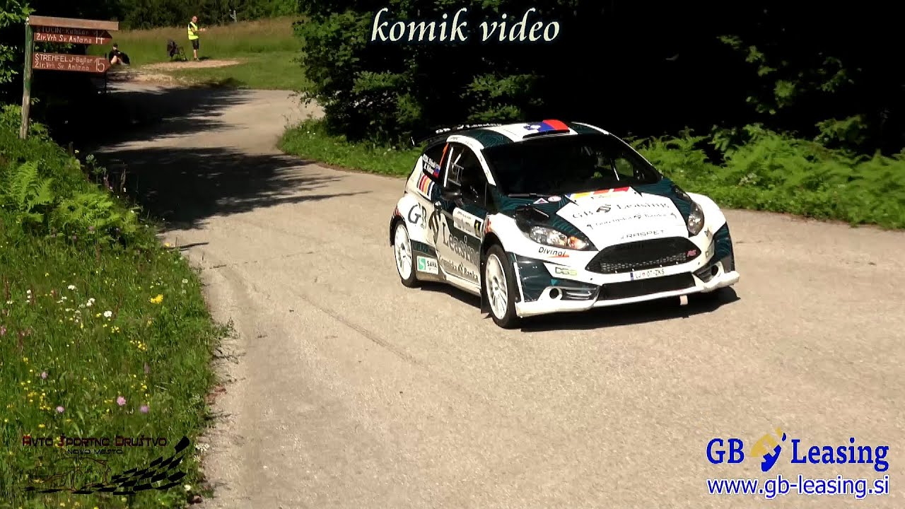 OPV rally day 2020 - Slovenia