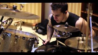 Download Video Eloy Casagrande - Manipulation of Tragedy (Sepultura) - Live Session MP3 3GP MP4