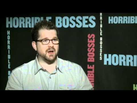 Szefowie Wrogowie (Horrible Bosses) - Wywiad: Seth Gordon