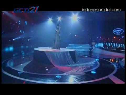 Agnes Monica - Karena Ku Sanggup [ Grand Final Igo,Citra ]