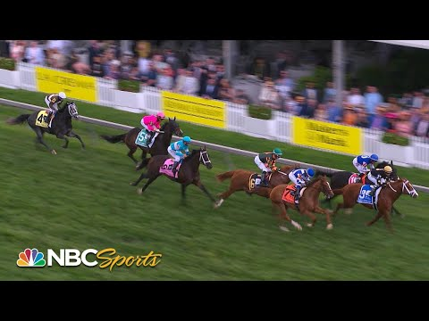 James W. Murphy Stakes 2021 (FULL RACE) | NBC Sports