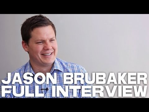 Making, Marketing & Selling Your Movie - The Complete Film Courage Interview With Jason Brubaker