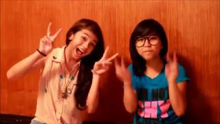 Titanium - Cover by Dionne Gale and Chie Balbuena