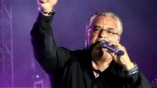 Danny Berrios - Canto de victoria en vivo, en Villahermosa 2010