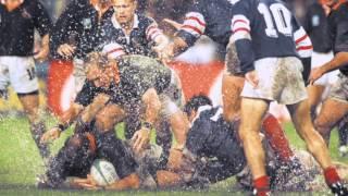 Ce jour-là : 17 juin 1995, demi-finale de la Coupe du Monde de rugby