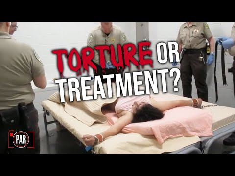The Cruelty of U.S. Justice System Exposed in A Single Video