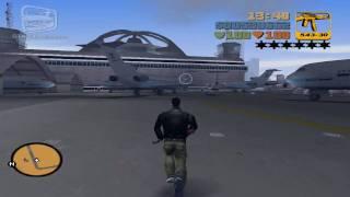 GTA 3 - Walkthrough - Mission #49 - Grand Theft Aero (HD)